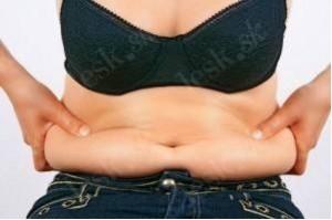 starnutie a obezita na