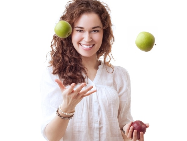 Zmeňte stravovací obyčaj – organizmus sa poďakuje