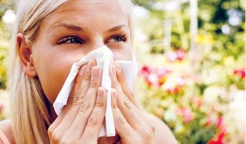 Alergia jej podstata a prirodzené odstránenie, liečba
