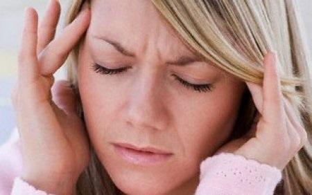 Trápi Vás bolesť hlavy? Navráťte sa k prírode