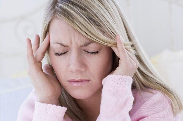 Ako mi prešli bolesti hlavy – migréna !
