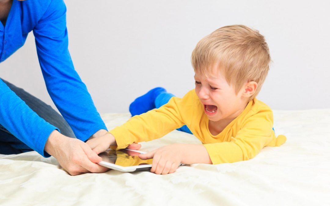 Starostlivosť o deti a virtuálne cukry